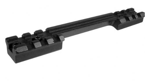 Remington Model 700 Short Action Rifle Scope Mount Base Rail by Leapers UTG - MNT-RM700S